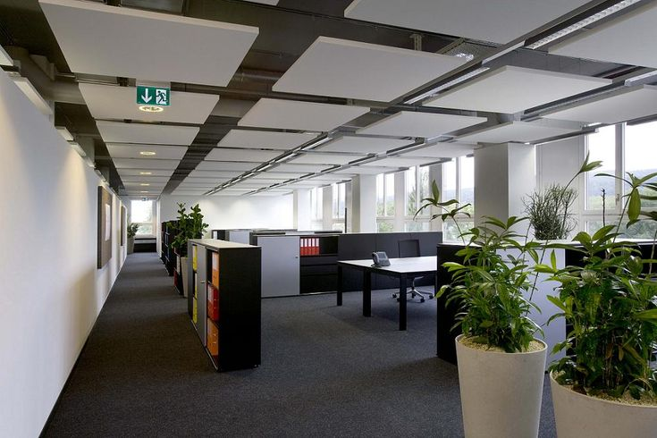 ceilings and squares on pinterest ceiling office