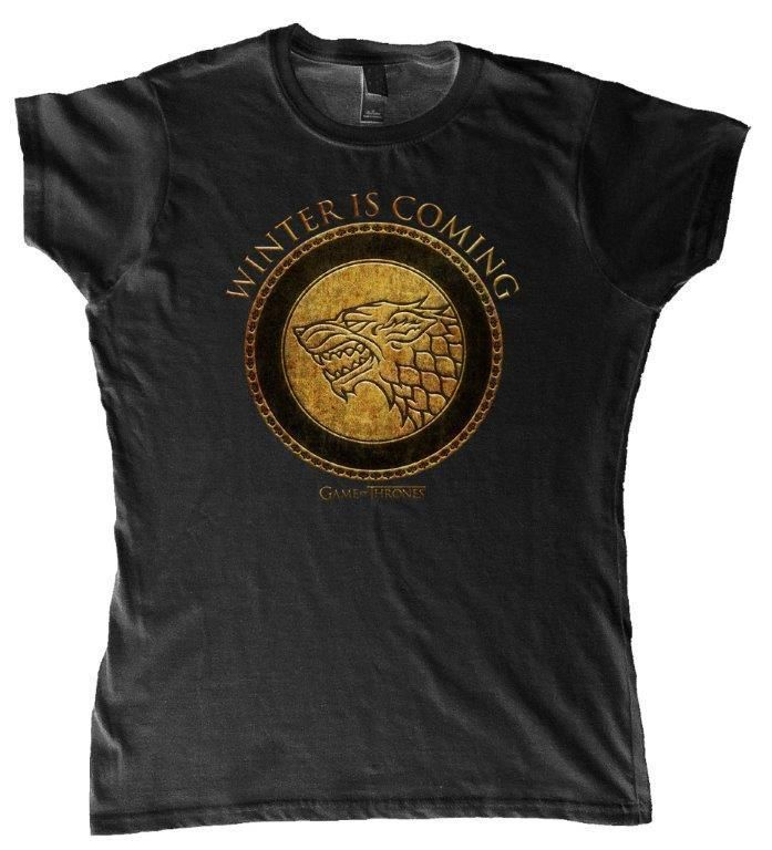 Game of Thrones - Winter is Coming     £19.99 with FREE standard UK delivery.     #GameofThrones #HBO #geek