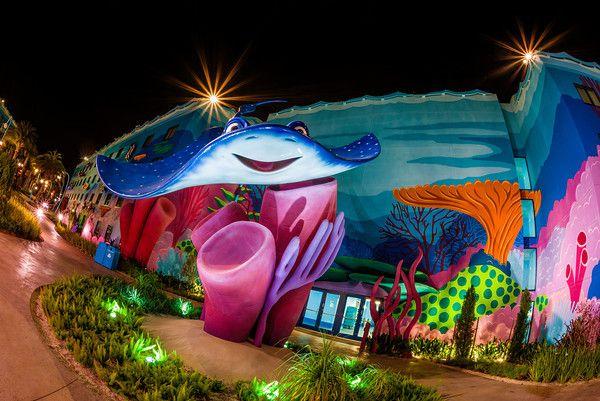 Disney's Art of Animation Resort Suites Review - Disney Tourist Blog