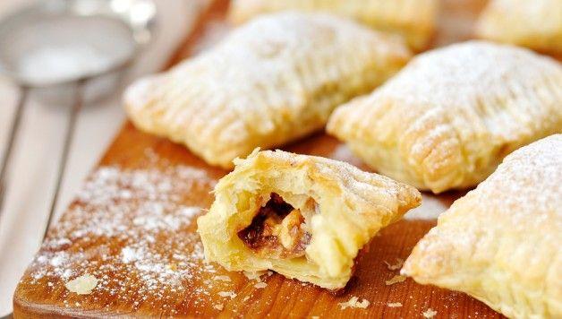 Ravioli al cioccolato http://www.stilefemminile.it/raviolini-nutella-e-cardamomo/
