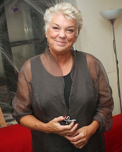 Ellen Tyne Daly - stage and screen actress, widely known for her work as Detective Mary Beth Lacey in the television series Cagney & Lacey and as Maxine Gray in the television series Judging Amy.  b 21FEB1946 (age 67)