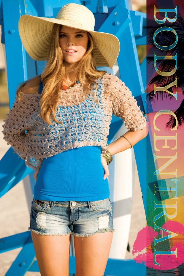 body central clothing | ... Agdal: Body Central S' '11 Look Book > photo 165004 > fashion picture