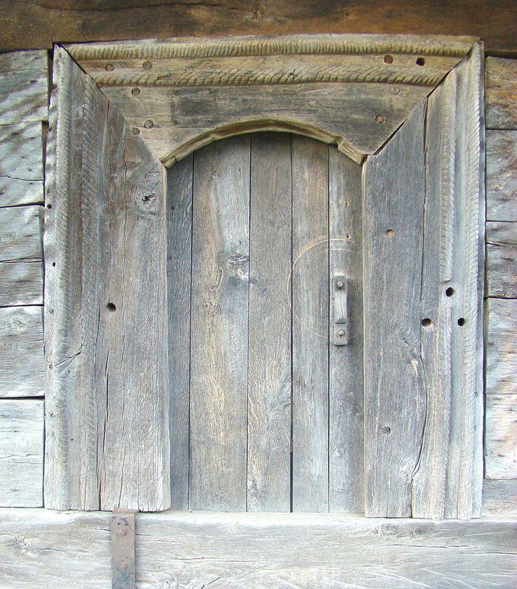 RO SJ Biserica de lemn din Poarta Salajului (109) - Biserica de lemn din Poarta…