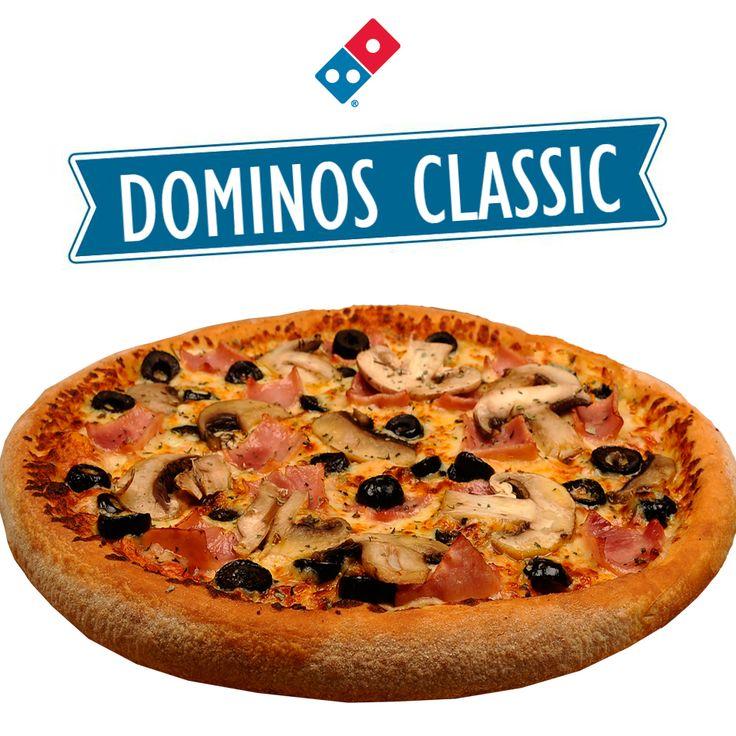 Pizza Dominos Classic