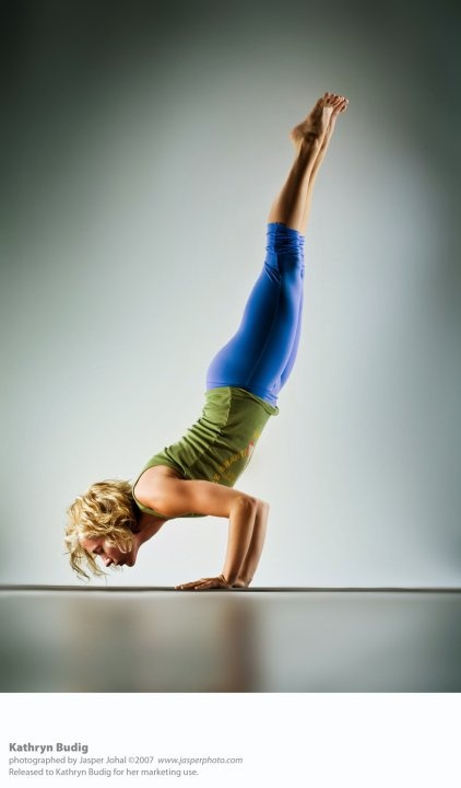 Kathryn Budig shot by Jasper Johal Loved and Pinned by www.downdogboutique.com to our Yoga community boards