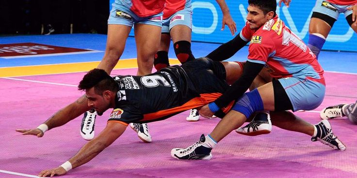 Pro Kabaddi League 2017 Bengal Warriors beat Jaipur Pink Panthers; Tamil Thalaivas suffer another loss at home - Firstpost #757Live