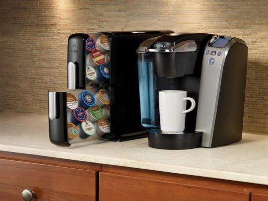Looking For Ways To Your K Cup Varieties The New