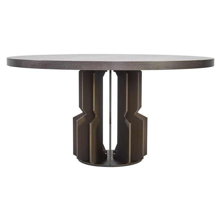Buy LAWRENCE by FBC London - Made-to-Order designer Furniture from Dering Hall's collection of Contemporary Tables.