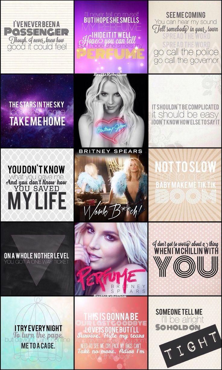 Britney Jean by xbrg621x.deviantart.com on @deviantART