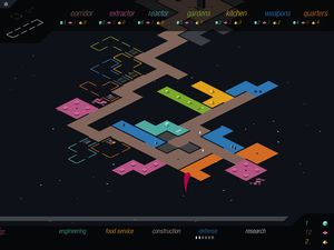 TetrisCraft: Puzzles and real-time strategy collide in rymdkapsel | TechHive