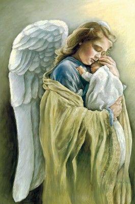 Escort to God by Melissa Dayton