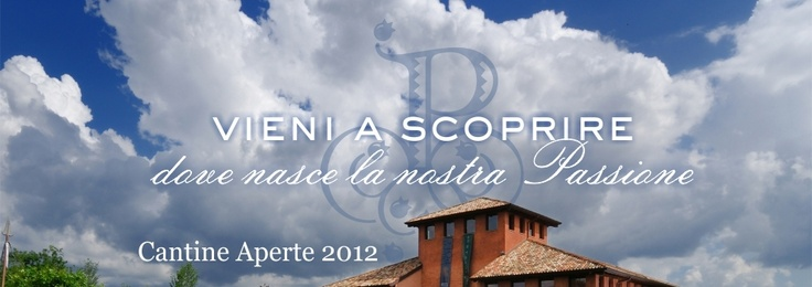 Ready for Cantine Aperte's annual edition