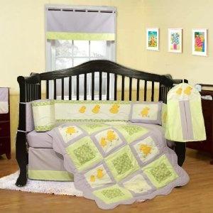 Baby Shower and Baby Nursery Decor: Duck Nursery