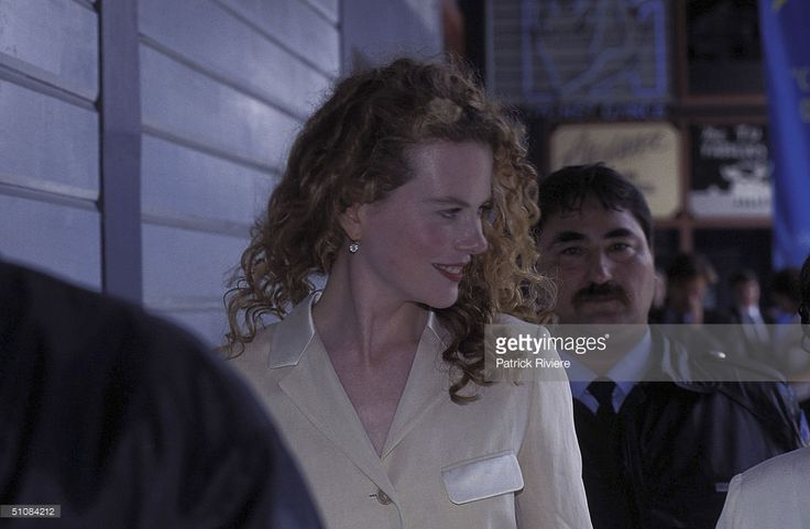 ACTRESS NICOLE KIDMAN AT THE OPENING OF THE AUSTRALIAN THEATRE FOR... News Photo | Getty Images