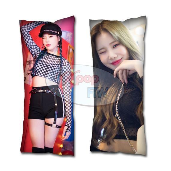 Kpop Momoland I 39 M So Hot Jooe Body Pillow Style 2 Kpop Body Pillow Merry G0 Round Dakimakura Kpop Ahin Mom Pillow Styling Body Pillow Dakimakura