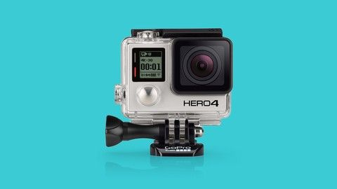 GoPro for Beginners: How to Shoot & Edit Video with a #GoPro - udemy coupon - http://www.freescriptz.co.uk/gopro-for-beginners-how-to-shoot-edit-video-with-a-gopro-udemy-coupon/ #Beginners, #Coupon, #Edit, #GoPro, #Shoot, #Udemy, #Video