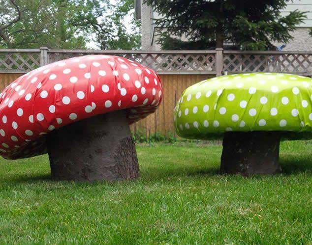 +1000 ideias sobre Jardim De Pneus no Pinterest Jardins, Floreiras e Vaso De Flores