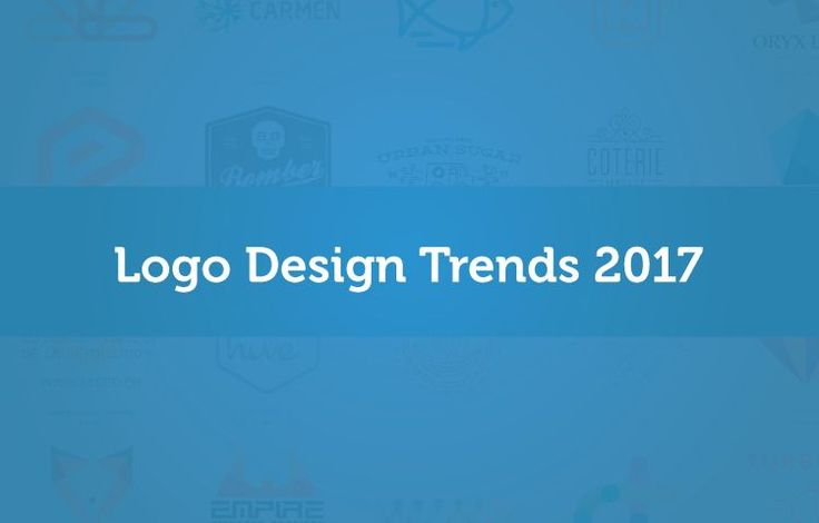 A logo is the essential part of the business and its trend always revolves around. To know what is trending in 2017 let's dive into this article.