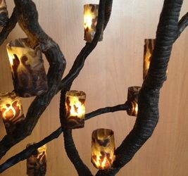 Window Display and Home Sculpture - Project Reclaim: Organic Sculpture