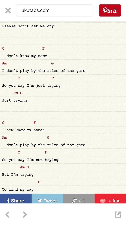 91 best sheet music images on pinterest clarinets cool stuff ukulele sheet music guitars music notes guitar hexwebz Gallery