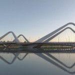 Kızılırmak'a köprü projesi yarışması sonuçlandı