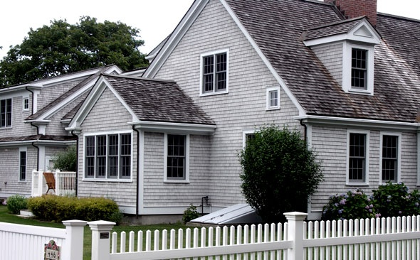 74 best images about house siding ideas on pinterest for Cape cod house exterior design