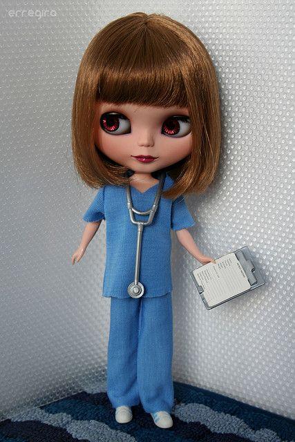 553 best Blythe Dolls 2 images on Pinterest | Blythe dolls ...