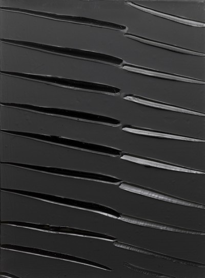 Pierre Soulages - Minimalissimo