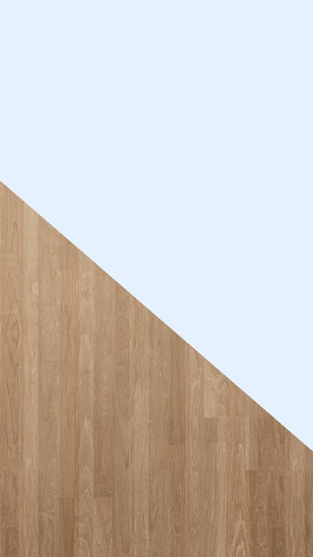 Periwinkle + Wood Grain   Free iPhone 6 Wallpaper