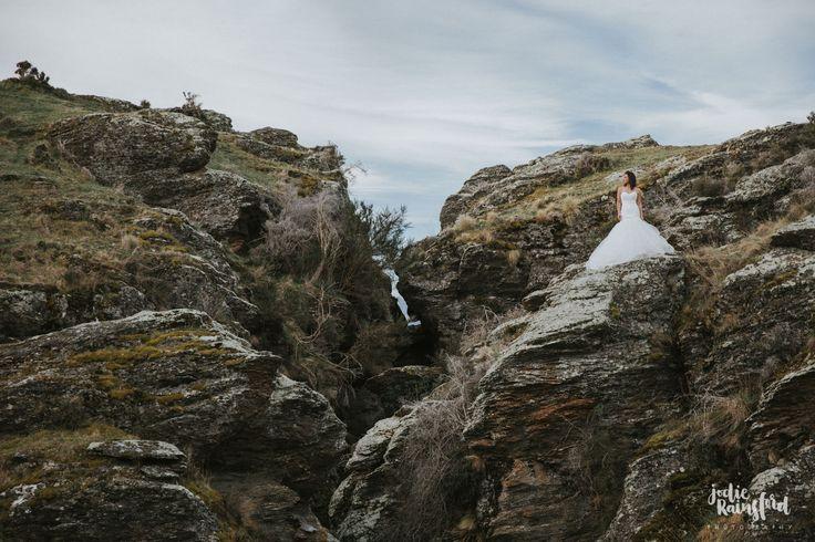 Criffel Bluffs - stunning!  Thanks Jodie Rainsford Photography