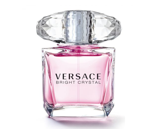 Versace Bright Crystal for women EDT 90ML AED 185.00