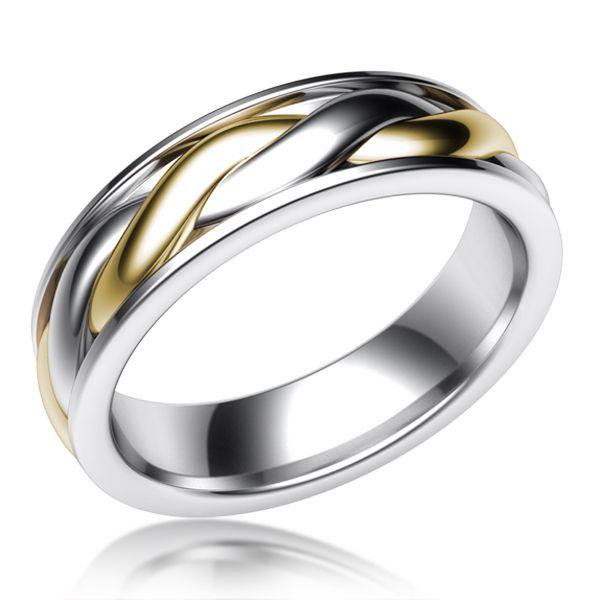 Wedding Ring Mockups In 2020 Wedding Rings Titanium Wedding