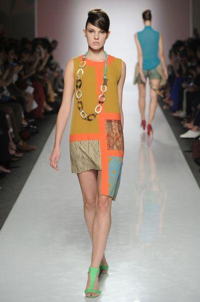 Diario da AltraRoma: la settimana dell'Alta Moda a Roma. Di scena l'Africa con il progetto Ethical Fashion by Simonetta Gianfelici