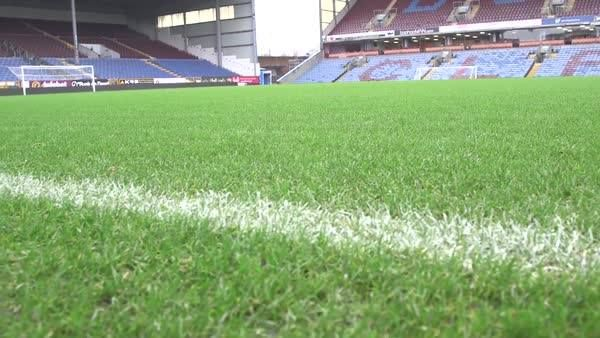 Ahead of Burnley Football Club's Premier League fixture against Southampton FC this weekend, we find out why there was a hidden tunnel under the pitch at Turf Moor...