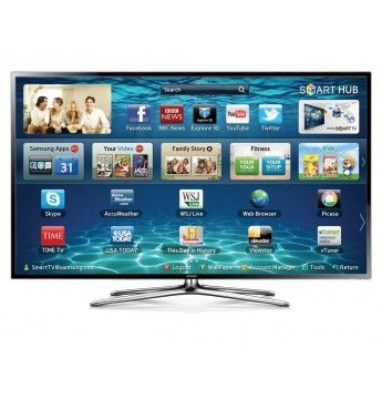 Samsung 46F6470 3D LED TV