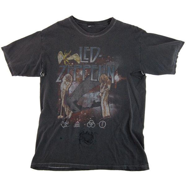 Best 25 led zeppelin t shirt ideas on pinterest slash for Band t shirt designs for sale