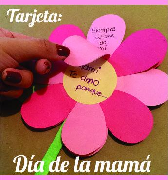 Ya estamos a una semana del día de las madres! Bueno, yo lo celebro siempre el 10 de mayo. Aunque aquí en Estados Unidos lo celebran el primer domingo del mes de mayo. Cuando lo celebras tú? Bueno,…