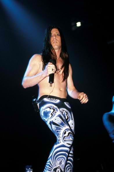 Maynard james Keenan i love you in those pants...