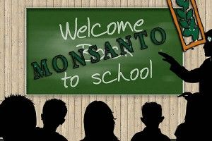 Exposed: How Monsanto Pays Millions to Lie to Kids Without Parental Consent