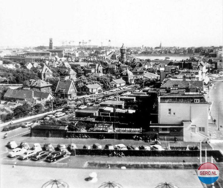 Panorama Vlissingen (jaartal: 1960 tot 1970) - Foto's SERC