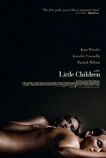 Little Children s NOT a children's book. It, to me, is the sad story of what happens to people when they feel trapped in their marriages. Things don't go well for the main characters, but if anything that makes the book a better read because they don't deserve for them to go well.
