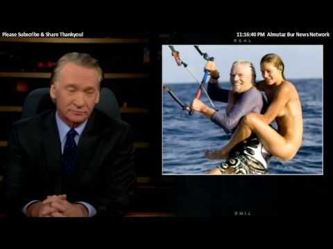 New Rules with Bill Maher. #Rules #News