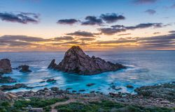 FAR-0007214 © WestPix Sugarloaf Rock, Dunsborough. Picture: Farhad Mobarra