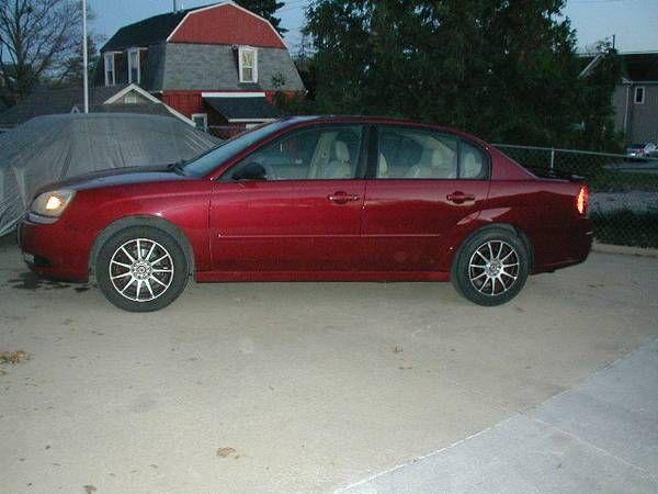 2005 Malibu LT (cedar falls) $2000: Runs Good. Owned for 8 years. Got new car. Gas gauge not working. $2000 cash. 2005 Malibu LT (cedar…