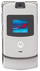Fresh news from Motorola. A few days ago, on July 25 th 2006 , Motorola has announced the release of Motorola RAZR V3xx.Actually it is the first Motorola clamshell that features High-Speed Downlink Packet Access