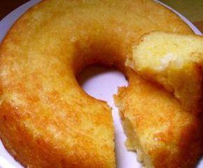 Bolo de Mandioca | Tortas e bolos > Receitas de Bolo de Mandioca | Receitas…