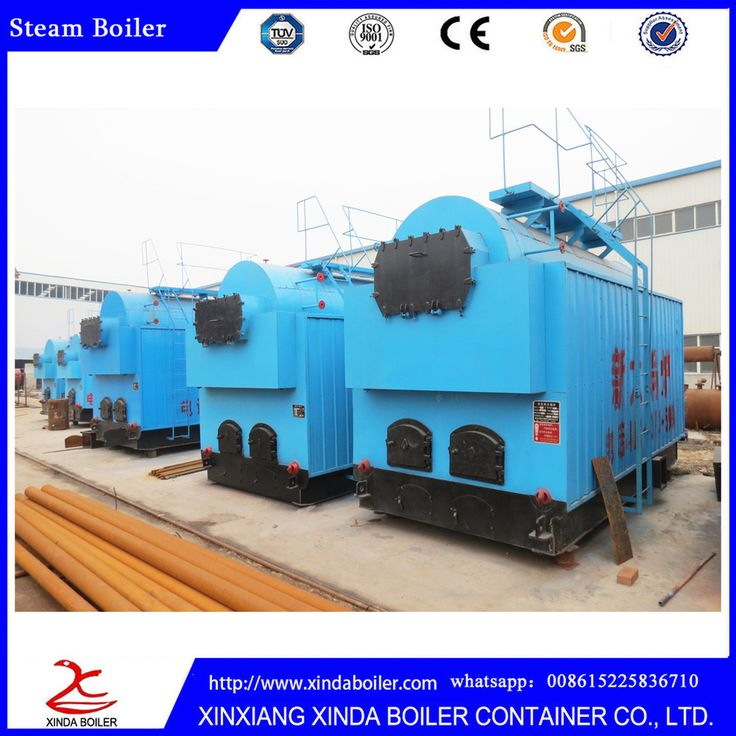 Industrial Fabric Fired 2Ton Steam Boiler, Waste Wood Fired 2Ton Steam Boiler Design