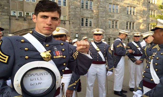 Convicted traitor Chelsea Manning inspired West Point graduate to communism – GOPUSA