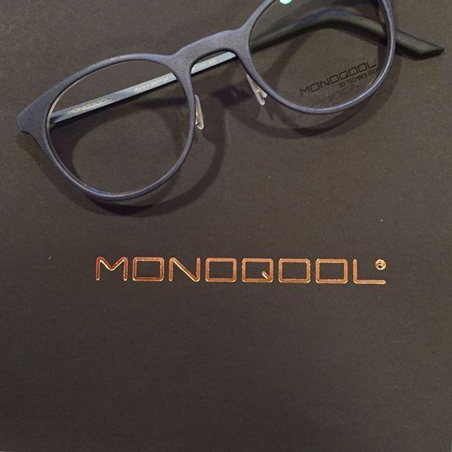Song writer One of our new models ✨  #newmodels #newseason #monoqool #tailormade #eyewear #glasses #innovation #3dprintedeyewear #