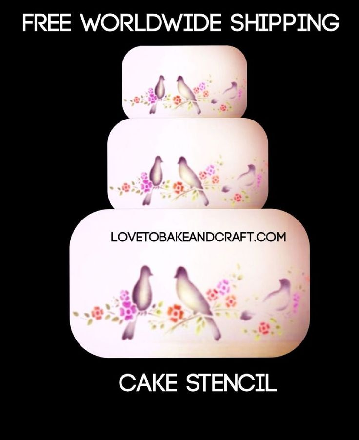 wedding cake stencils decorating 25 best ideas about cake stencil on fondant 25702